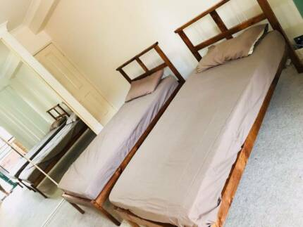 Shared accommodation available for single Indian female