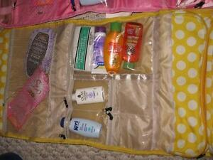 New Toiletry Bags