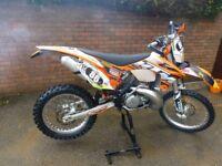 Wanted!!! Dirt Bike