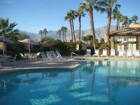 Beautiful Condo unit 1802  in Palm Springs Area, California