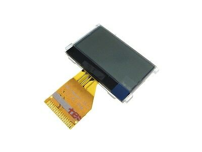 96x49 Cog Lcd Graphic Display Spi