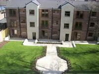2 bedroom 2 bathroom apartment- Lilley Road Fairfield L7 dss Accepted- Parking & Gardens