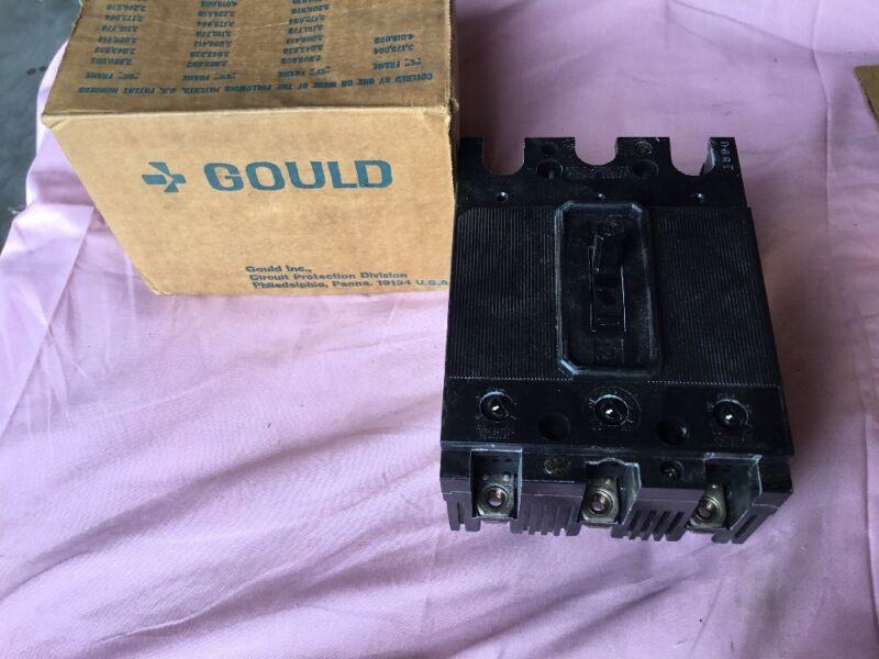 ITE Gould Circuit Breaker ETN88230
