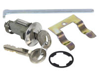New 1965-79 Ford Key Blanks Ignition Doors Trunk Glove Box Galaxie Maverick F100