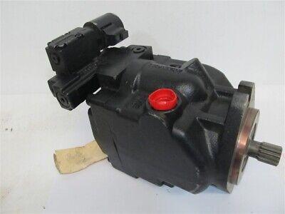 Danfoss 83025714 Series 45 Axial Piston Open Circuit Hydraulic Pump