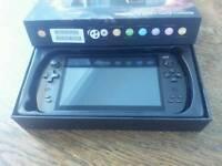 Jxd handheld console