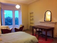 Edinburgh Meadows Festival Fringe 4 bed self catering flat - suit up to 6 performers