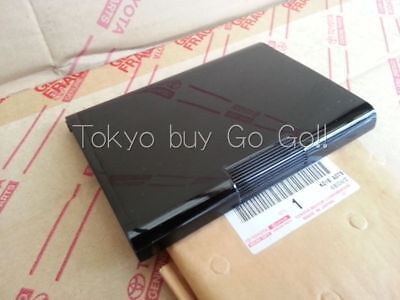Toyota Corolla cp AE86 Console Compar Door NEW Genuine OEM Parts