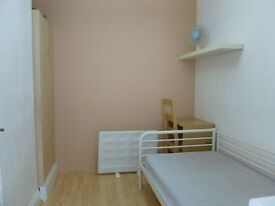 Single Room with own bathroom & kitchen in Northolt