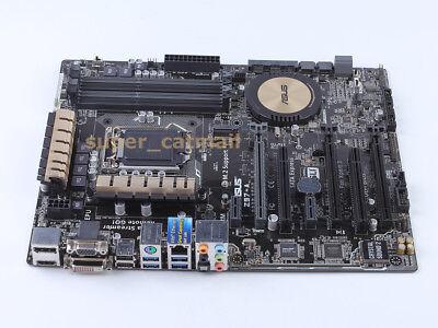 New Asus Z97-a Lga 1150 Intel Z97 Motherboard Ddr3 Atx Dvi Hdmi Usb3.0