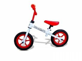 "Childs Kids Brand New 1080 12"" Wheel Balance Training Bike, postage available."