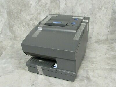 New IBM 4610-2CR Thermal POS Receipt Printer Powered USB Interface w Check -