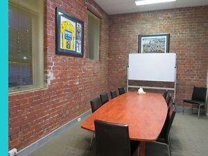 Richmond - One full time coworking desk in an amazing centre Richmond Yarra Area Preview