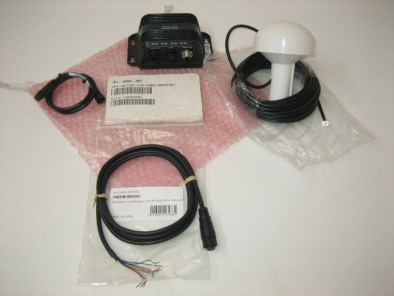 Simrad NAIS 400 Black Box Class B AIS Transceiver w/ Accessories - **NEW STOCK**