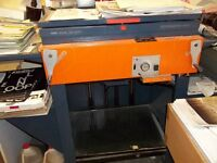 LITHOGRAPHY AND DARKROOM SUPPLIES, CAMERA, PLATEMAKER