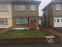 3 Bed House To-Let in Hayes