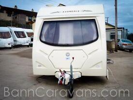(Ref: 849) 2009 Model Avondale Dart 510 5 Berth