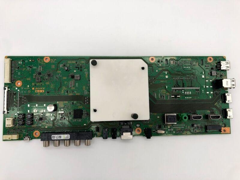 Sony XBR-65x800G, XBR-55X800G, XBR-75X800G Main Board 1-982-454-41 A5000970A