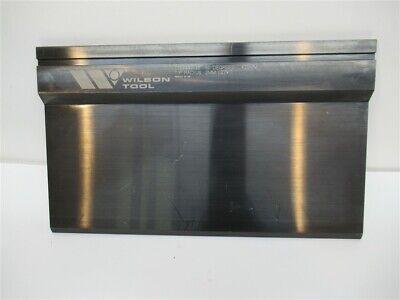 Wilson Tools 1769497-10 415mm 60 0.0792mm Tip Radius Press Brake Punch