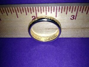 The One Ring from LOTR Stratford Kitchener Area image 2