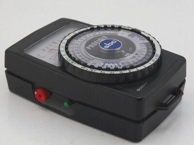 Gossen Profisix SBC Light Meter from Japan