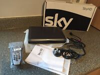 Sky HD SKY Box /HDMI / new in the box / CASH OR SWAPS