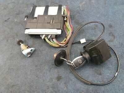 Mercedes-Benz CLK W (C209) 270 CDI Engine Control Unit CDI ECU Ignition