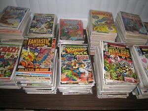 HUGE COMIC BOOK LOT 25 MARVEL DC INDY SUPERMAN BATMAN X-MEN NO DUPLICATES