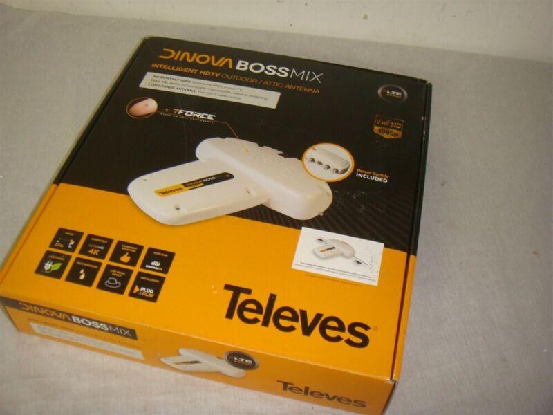 TELEVES DIGINOVA BOSS MIX HDTV OUTDOOR/ATTIC ANTENNA DN010995