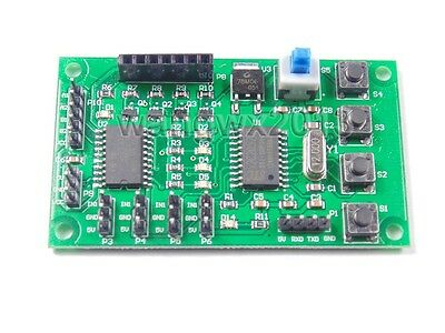 Micro Programmabl Stepping Motor Driver Control Board For Diy Robot Smart Car