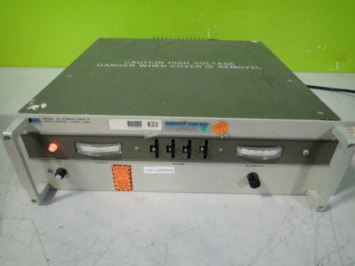MINT CONDITION HEWLETT PACKARD 6525A DC POWER SUPPLY