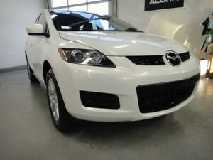 2009 Mazda CX-7 AWD,ONE OWNER,4CYL,