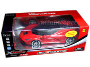 Ferrari Remote Control Car