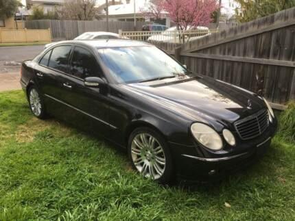 Mercedes-Benz 2005 Rare E350 'Sports Edition' Sell Swap Trade