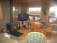 Lake of the Woods waterfront rental
