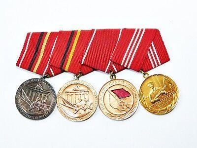 DDR Orden Für treue Dienst Für hervorragende Kampf- und Einsatzbereitschaft