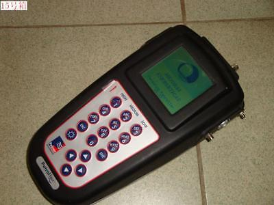 Fluid Conservation Systems Patroller Drive-by Water Leak Detector Data Collector