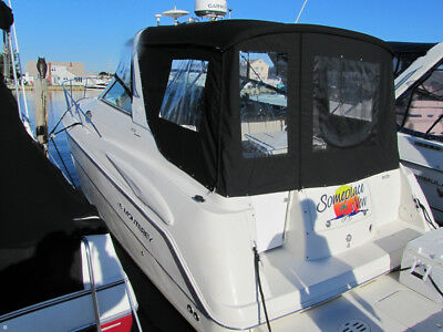 2005 Monterey 302 Boat  Similar To A Searay  Cruiser  Chaparral And Formula