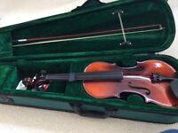 Antoni Debut Violin Outfit ACV30