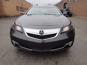 2012 Acura TL CARPROOF CLAIM, FINANCING APPROVED