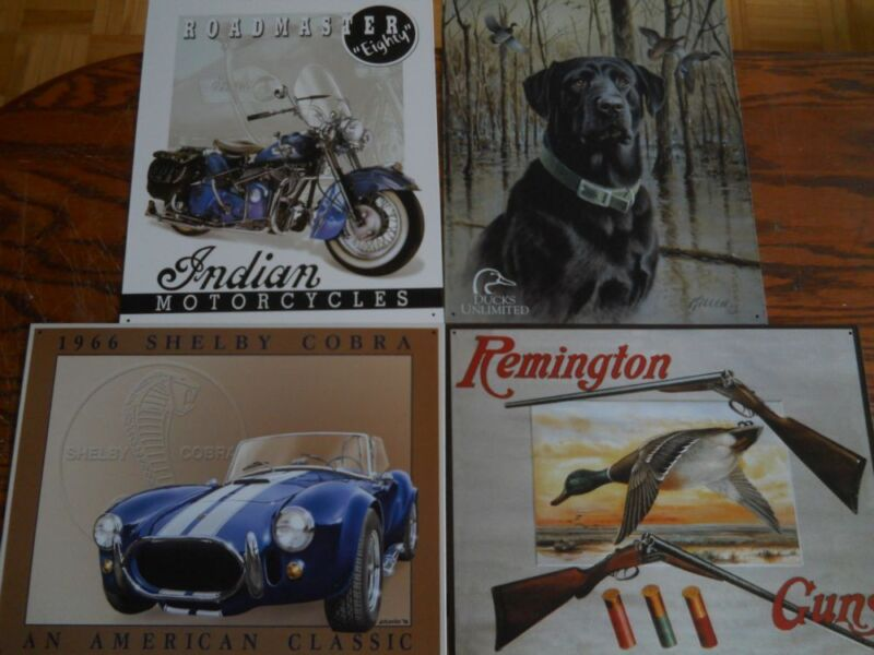 Man Cave Signs Ontario : Man cave tin signs quot by art collectibles ottawa