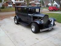 1928 Desoto Street Rod  - RARE!!!!!! reduced price
