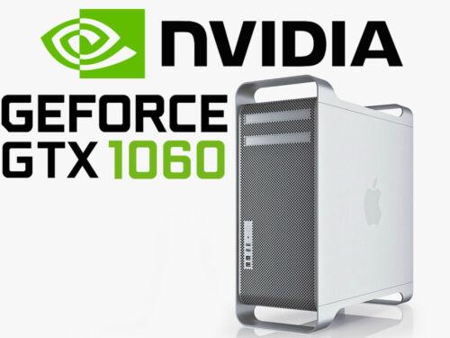 Apple Mac Pro 5,1 3.33ghz 12 Core 512gb Ssd 2tb Hdd 64gb Ram Nvidia 3gb Gtx1060