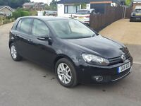 2011 VW Golf 2.0 GT TDI Bluemotion £30 Tax PARK ASSIST Start/stop Finance P/X & Credit cards Welcome