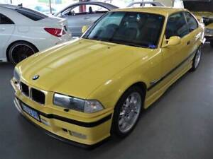 1994 BMW M3 Perth Northern Midlands Preview