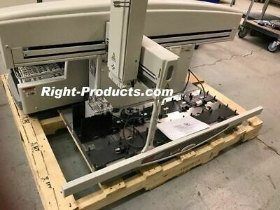 Beckman Coulter Biomek 3000 Automated Liquid Handler Workstation Only