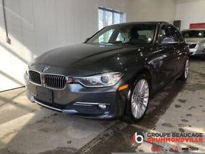 2015 BMW 3-Series 328d xDrive DIESEL -
