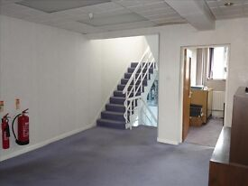 Fully Furnished and Virtual Office Space - PERIVALE UB6, W. LONDON - 1-5 Person Flexible Offices