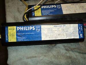 Philips Ballast ( 2 ) Windsor Region Ontario image 1