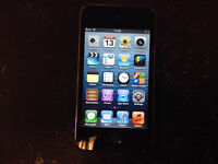 iPod touch 4th generation - used